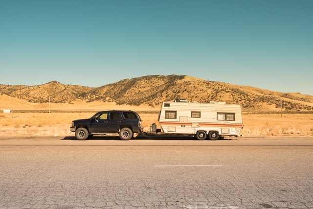 Are trailers covered under auto insurance?
